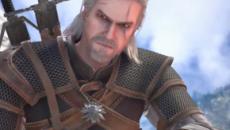 'Soul Calibur 6' Update: Geralt gameplay, possible DLC characters teased