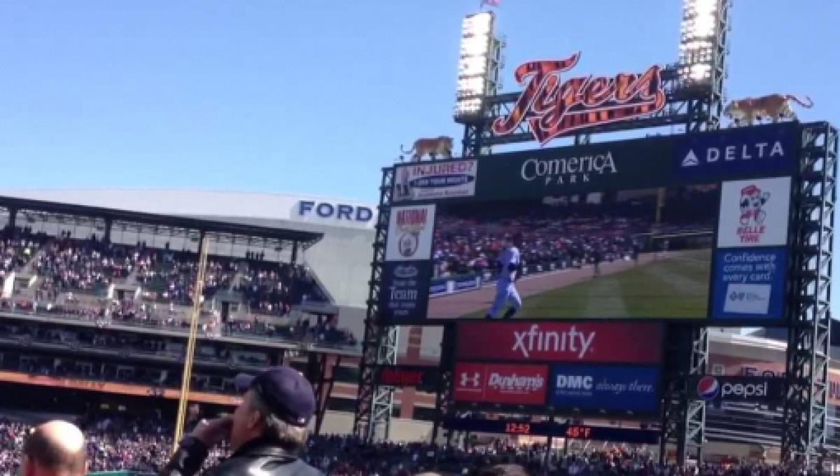 Detroit Tigers Opening Day 2018: Projected lineup, game odds