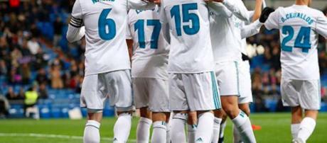 Des joueurs devraient quitter le Real Madrid cet été (Crédits : Instagram theo3hernandez)