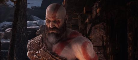God of War – Story Trailer | PS4 [Image Credit: PlayStation/YouTube screencap]