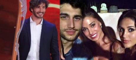 Gossip: Stefano De Martino ritrova la famiglia Rodriguez in tv?