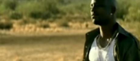 'Rapper DMX sentenced for tax evasion' | ABC7 - Image via BC7 | TouTube