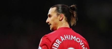 """Zlatan Ibrahimovic deja atrás su etapa como """"red"""""""