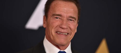 Arnold Schwarzenegger es operado en una cirugía de corazón abierto