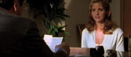 Buffy The Vampire Season 1 trailer - Image credit - BuffyverseTrailers | YouTube