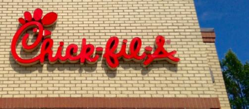 Chick-fil-A just opened their largest restaurant ever. Photo Credit: Flickr/Mike Mozart