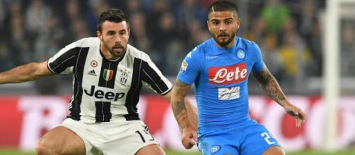 Continua la lotta scudetto tra Juventus e Napoli