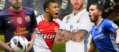 Dan por hecho el primer fichaje del Real Madrid para la próxima temporada