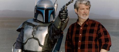 El creador de Star Wars había planeado hacer la nueva trilogía, antes de vender su franquicia a Disney