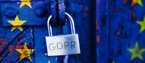 GDPR: GDPR. El Reglamento General de Privacidad de Datos.