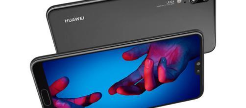 Huawei P20, con fotocamera Leica