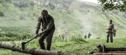 Juego de Tronos: ¡El viaje de violencia de Sandor Clegane!