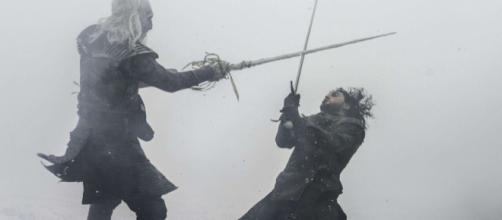 Juego de Tronos: ¿Quién ganará la batalla entre Jon y el Rey de la Noche?