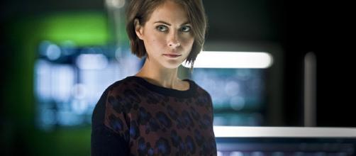 La actriz Willa Holland quería un tiempo fuera de la serie