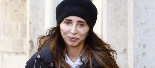 La cara más oculta de María Patiño.