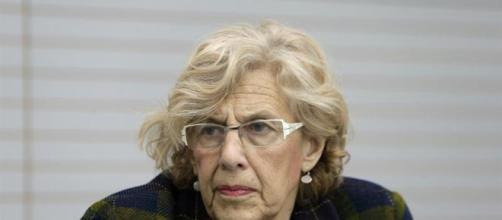Manuela Carmena consigue reducir la deuda