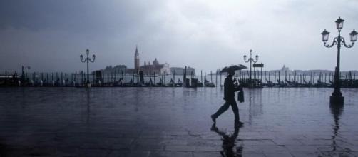 Meteo Aprile 2018: tempo instabile sull'Italia