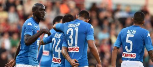 Milan, possibile un super scambio con il Napoli