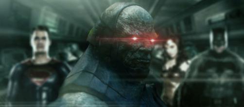 No todos están contentos con la llegada de Darkside a la 'Liga de la Justicia'