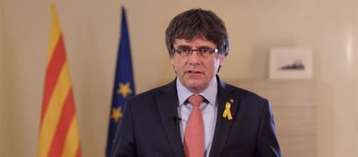 Puigdemont es trasladado a la cárcel alemana de Neumünster - catalunyapress.es