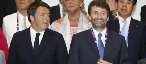 Riflessioni franche su Pd, Matteo Renzi, Andrea Orlando e Dario Franceschini