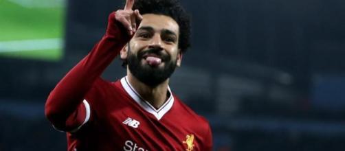 Salah jugará ante su antiguo equipo en las semifinales - ievenn.com