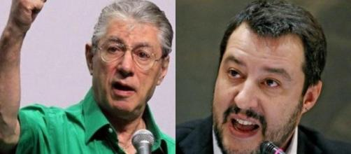 Secondo L'Espresso Salvini avrebbe occultato i soldi della Lega destinati a coprire il buco creato da Bossi