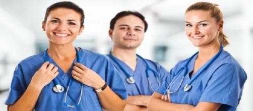 Selezione pubblica biologi e infermieri.
