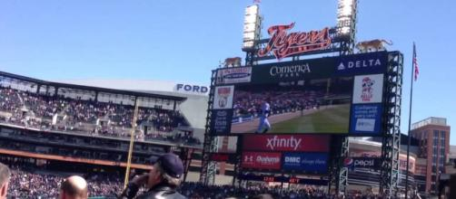 The new look Tigers wil open the season against the Pirates on Friday. [Image via MrStarwarsbw/YouTube]