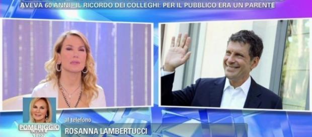 Barbara D'Urso e le news sul Grande Fratello NIP