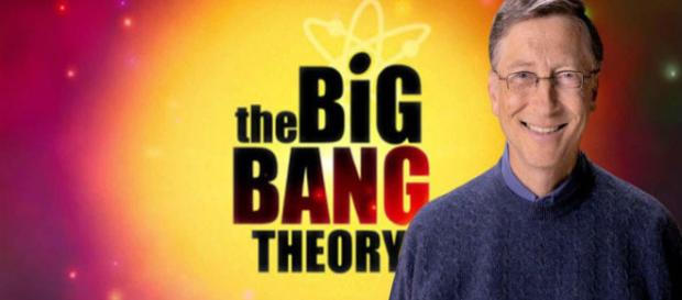 Bill Gates participará en un capítulo de The Big Bang Theory