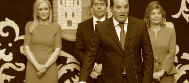 Cristina Cifuentes ante nuevas pruebas de su ilegalidad