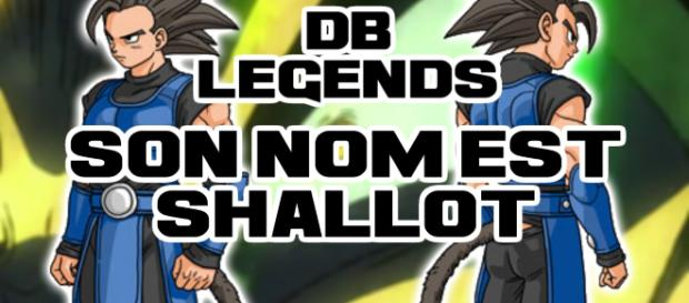 Dragon Ball Legends : Son nom est Shallot !