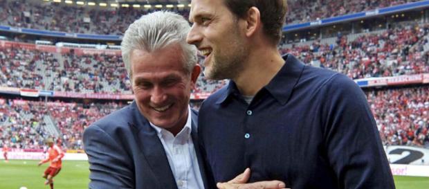 Former Dortmund manager Thomas Tuchel in contention for Everton ... - mykhel.com