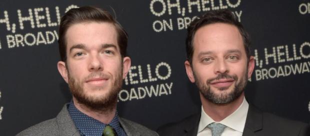 John Mulaney, Nick Kroll to Host Spirit Awards | (Hollywood Reporter/Youtube)