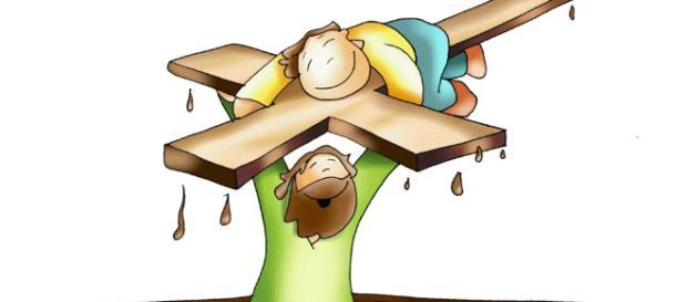 La Semana Santa en México es una tradición religiosa. - blogspot.com