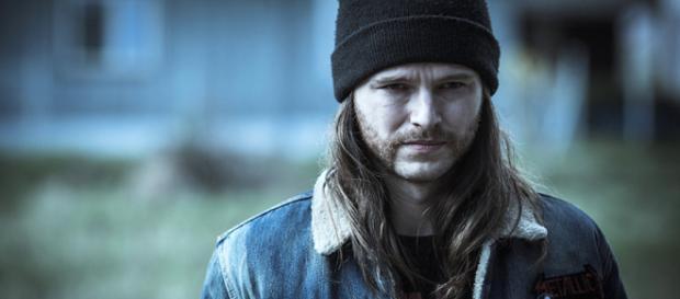 Mateusz Kościukiewicz w roli Jacka w filmie 'Twarz' Małgorzaty Szumowskiej (fot. materiały prasowe)