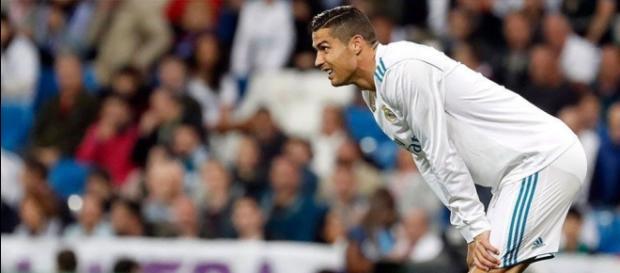 """No lo quiero en el Real Madrid"""". Cristiano Ronaldo la lía al final ... - diariogol.com"""