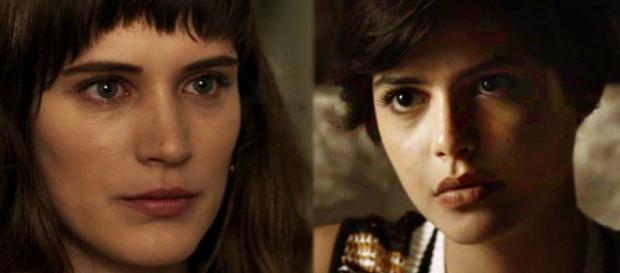 O Outro Lado do Paraíso: Exausta, Clara é implacável com Adriana, a coloca em seu lugar e advogada reage.