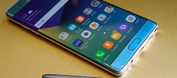 Samsung Galaxy Note 9 brinda una gran experiencia al usuario.