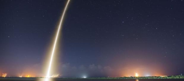 SpaceX ha dado un paso burocrático en sus planes.