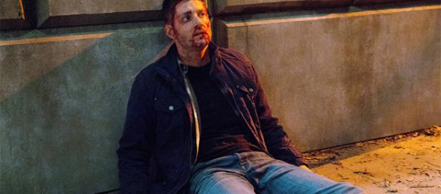 Supernatural' Season 9 Finale Ends with One Hell of a Cliffhanger ... (Image Credit: Variety/Youtube screencap)