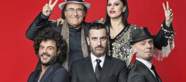 The Voice of Italy 2018: concorrente spacca chitarra