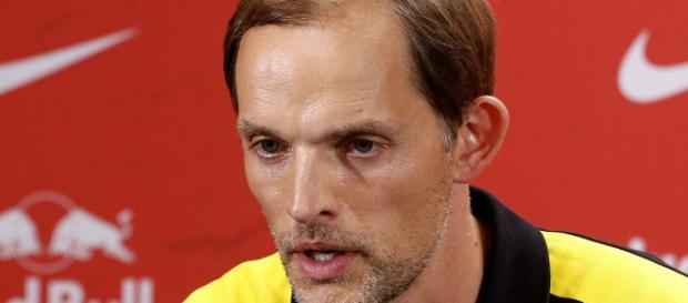 Thomas Tuchel (ex-Dortmund) pisté par le PSG