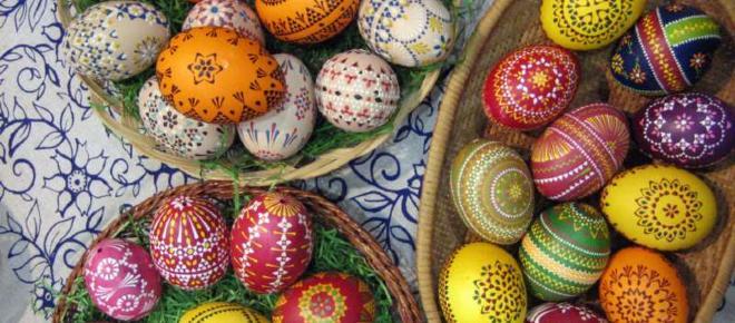 Pasqua: curiosità culinarie e tradizioni tipiche al di là delle Alpi