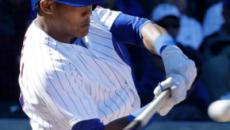 Chicago Cubs struggles begin and end with strikeouts