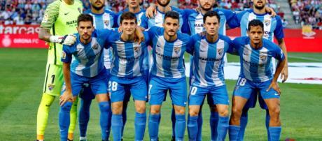 EQUIPOS DE FÚTBOL: MÁLAGA C. F. contra Girona 26/08/2017 Liga de ... - blogspot.com