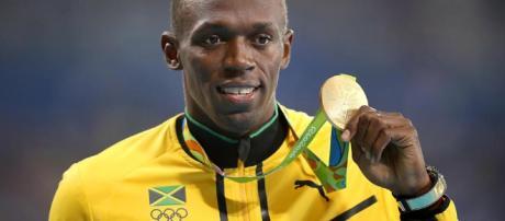 World's Fastest Man Usain Bolt hits the Poker Tables | India Poker ... - indiapokernews.com