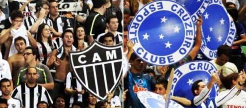 Atlético-MG x Cruzeiro ao vivo