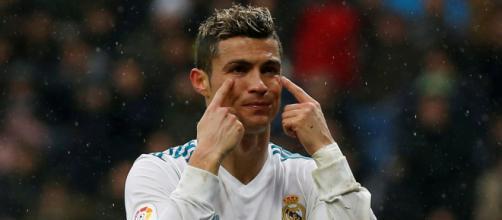 Cristiano Ronaldobeinsports.com